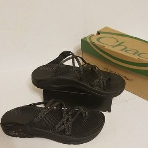 Chaco Zong X ecotread women's sandals size 6